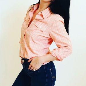 Rafaella Button Down Shirt